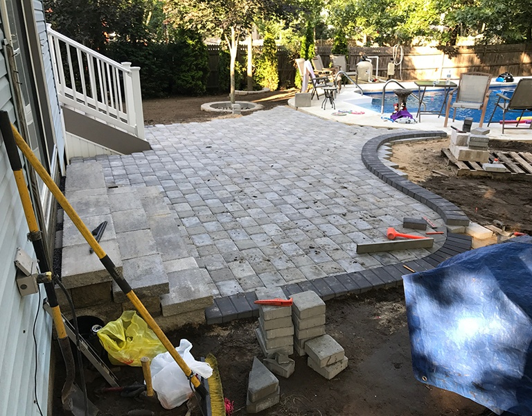 pool paver patio 4