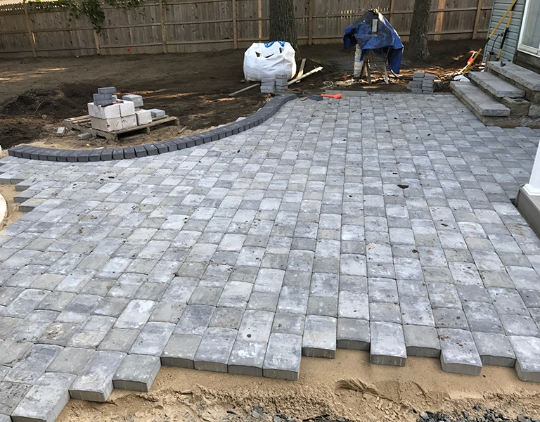 pool paver patio 5